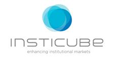 Insticube Logo